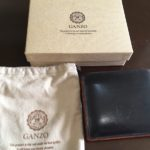 GANZO (ガンゾ)箱の中身
