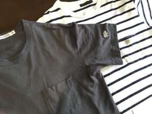 SCYE Tシャツ