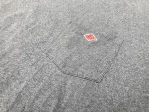 Danton(ダントン)Tシャツ