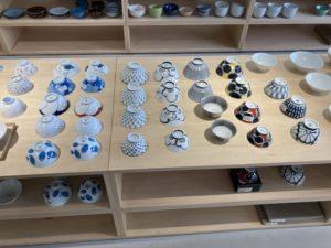 西海陶器 直売所