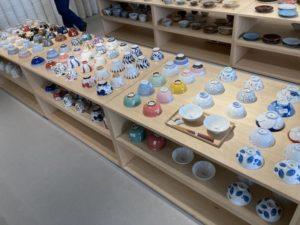 西海陶器 和食器