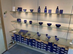 西海陶器 琉璃シリーズ