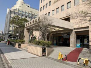 台北移民局