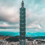 台湾起業と台湾移住